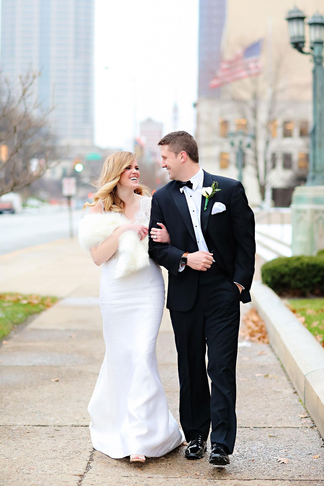 Karissa Ryan Indianapolis Winter Wedding 186