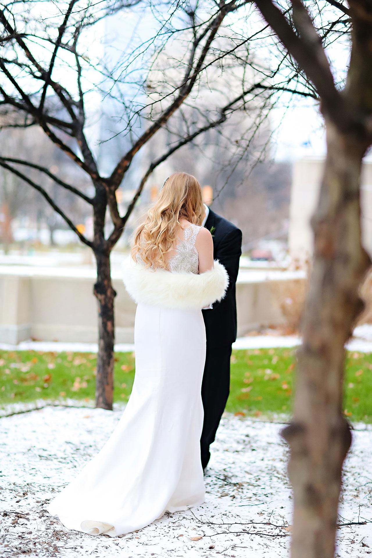 Karissa Ryan Indianapolis Winter Wedding 187