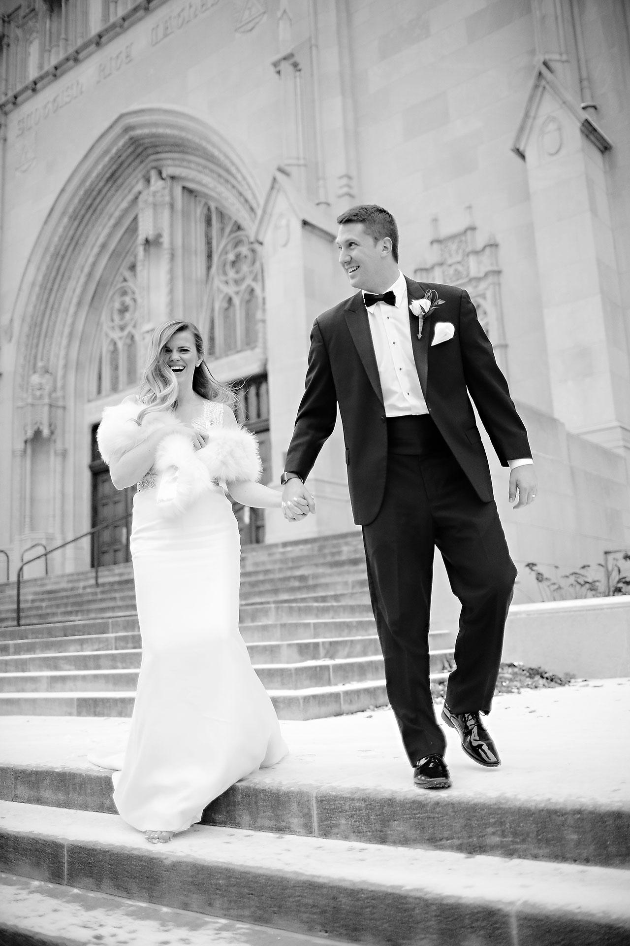Karissa Ryan Indianapolis Winter Wedding 188
