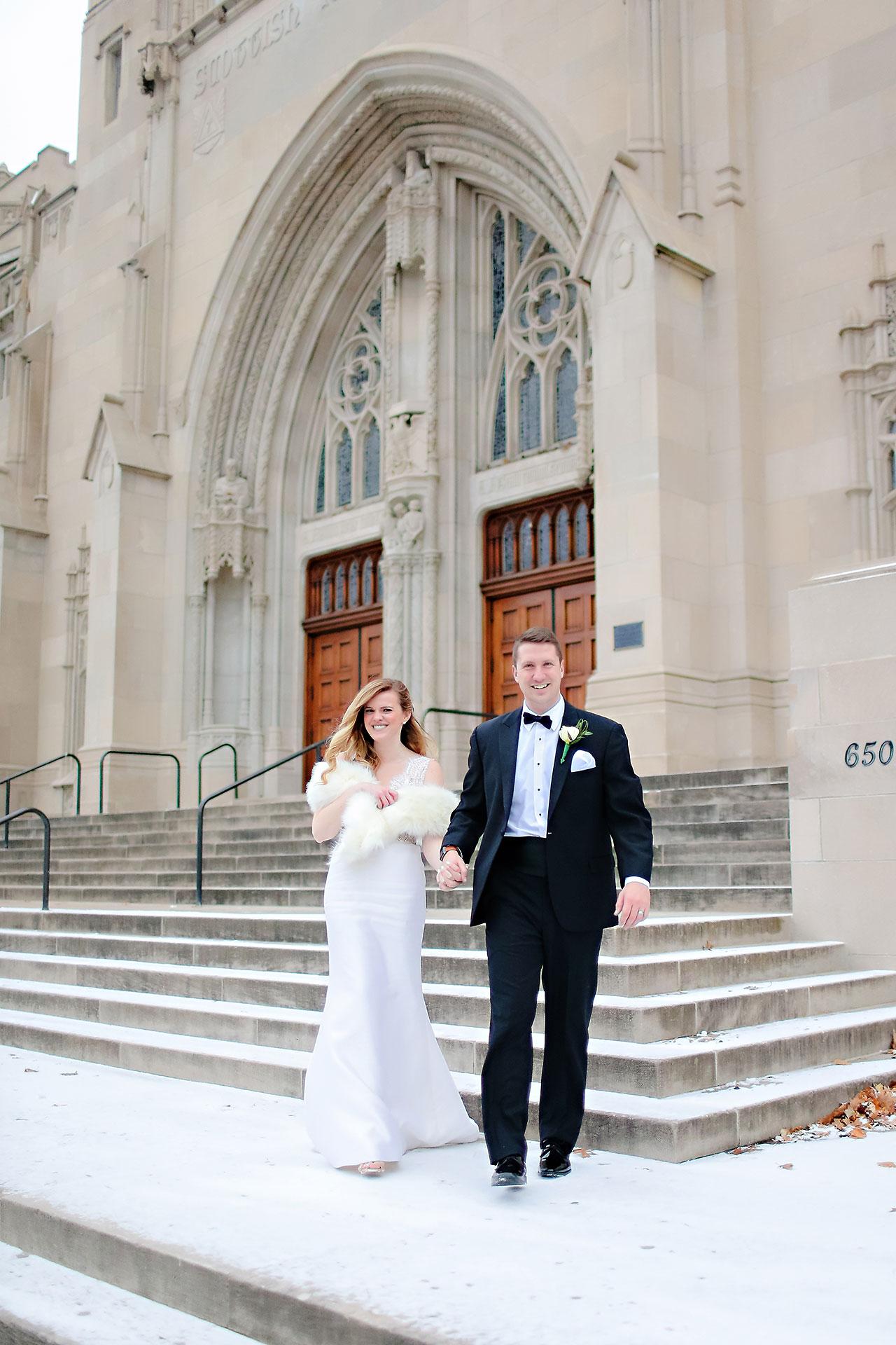 Karissa Ryan Indianapolis Winter Wedding 182