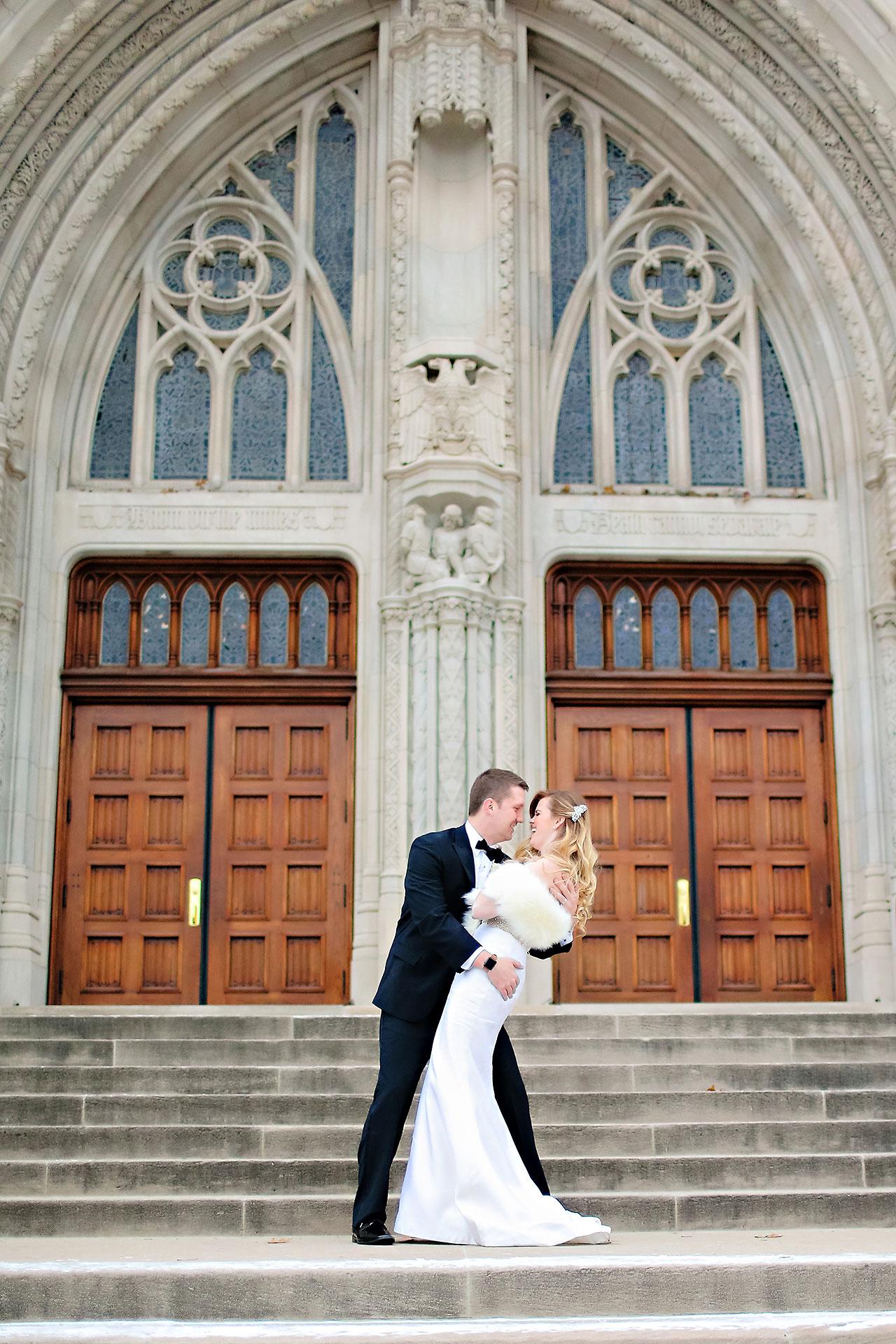 Karissa Ryan Indianapolis Winter Wedding 180