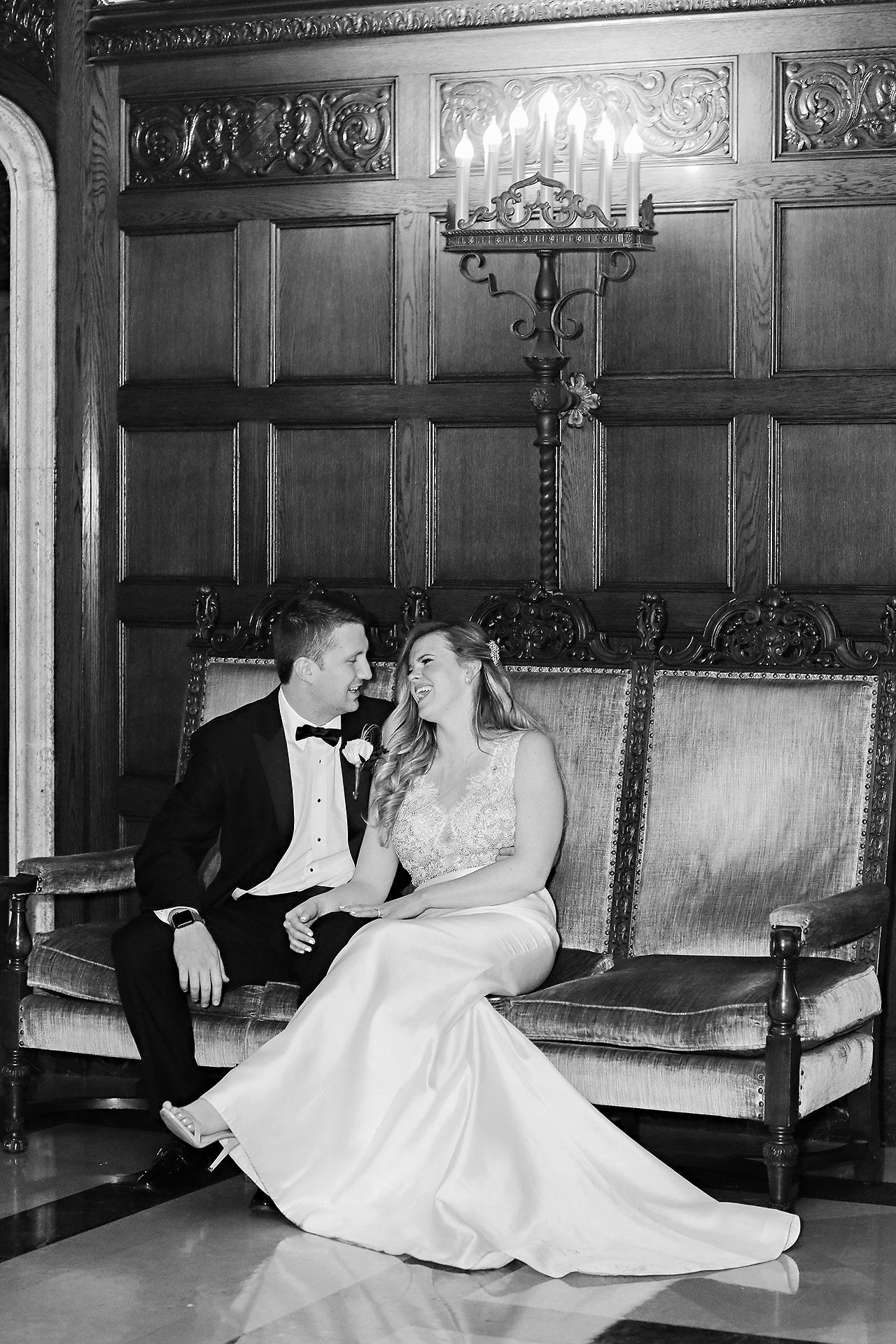 Karissa Ryan Indianapolis Winter Wedding 181