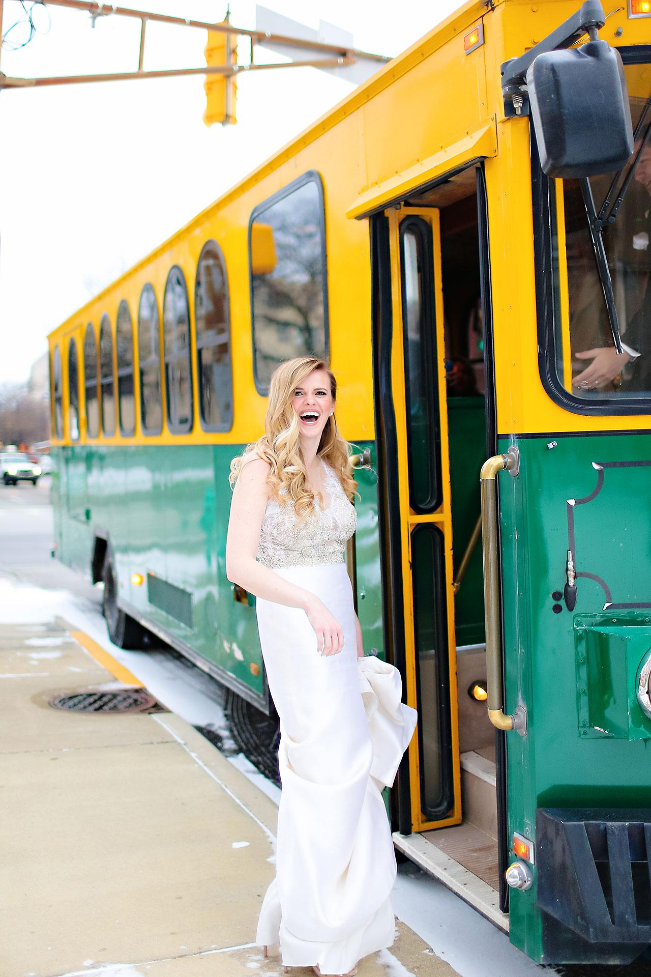 Karissa Ryan Indianapolis Winter Wedding 178