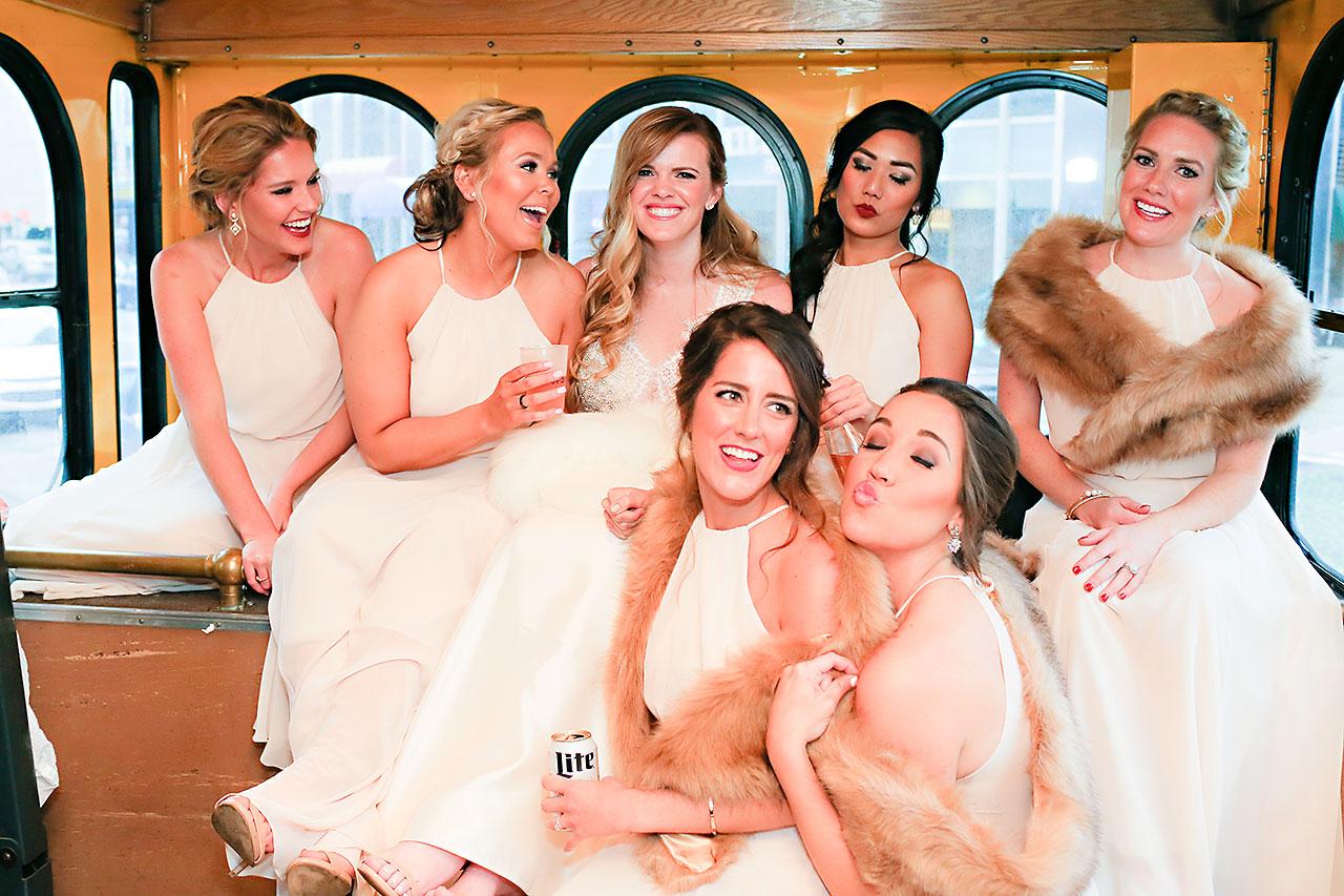 Karissa Ryan Indianapolis Winter Wedding 175