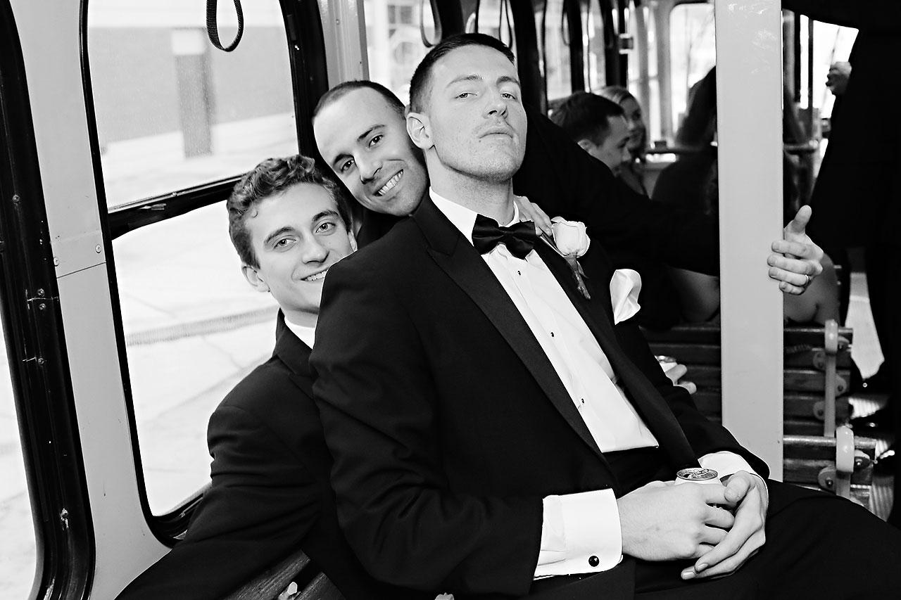 Karissa Ryan Indianapolis Winter Wedding 176
