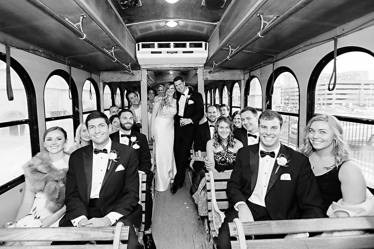 Karissa Ryan Indianapolis Winter Wedding 177