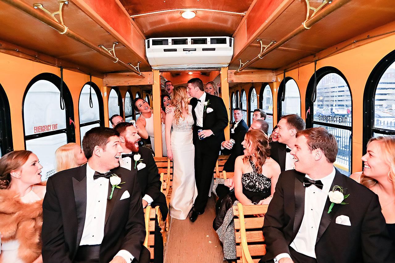 Karissa Ryan Indianapolis Winter Wedding 172