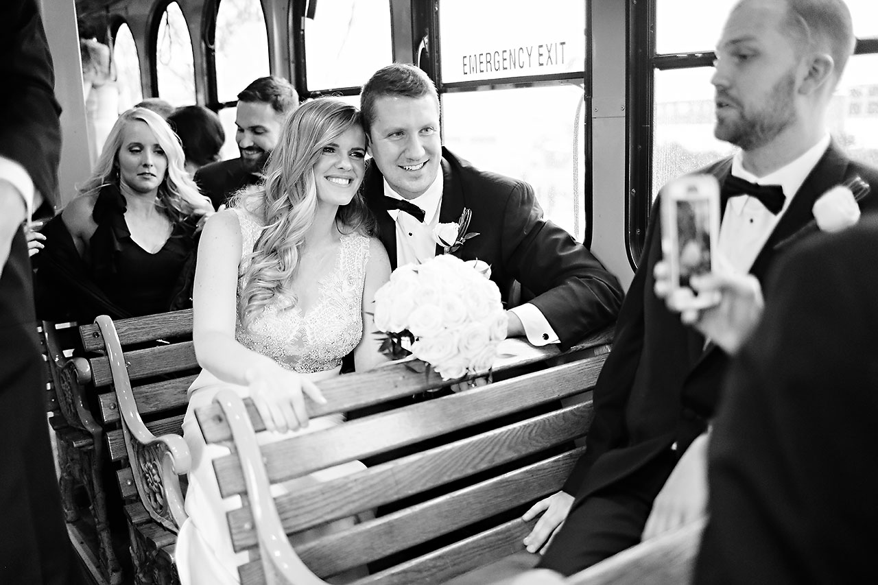 Karissa Ryan Indianapolis Winter Wedding 173
