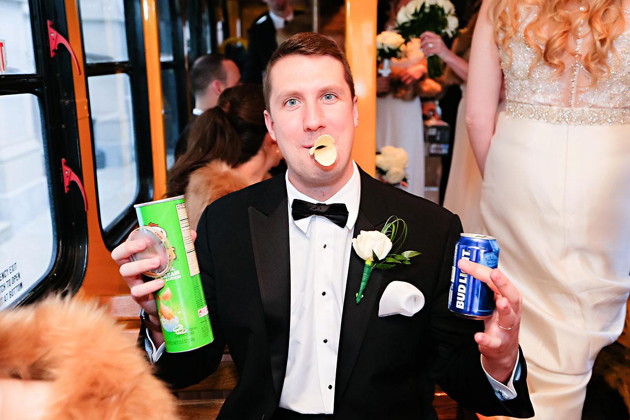 Karissa Ryan Indianapolis Winter Wedding 174