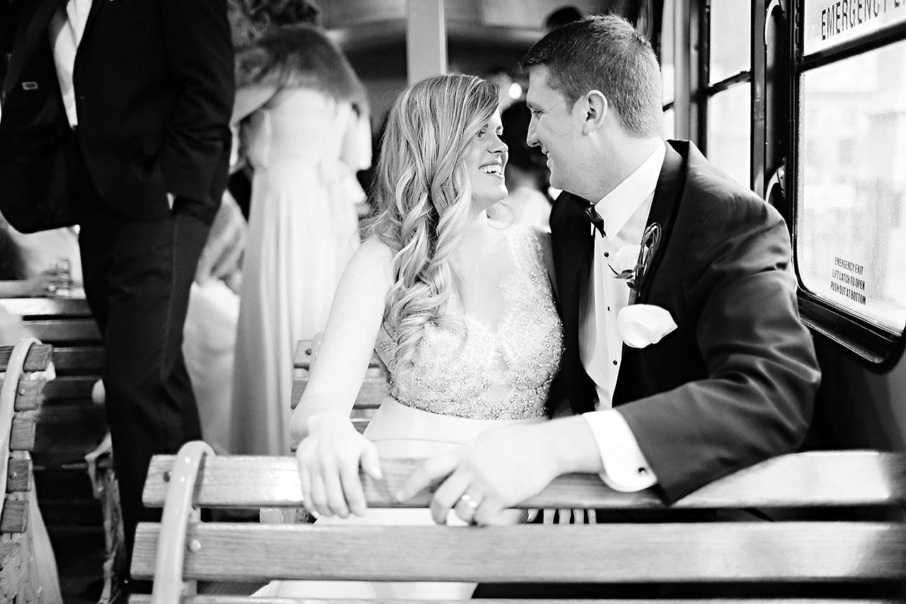 Karissa Ryan Indianapolis Winter Wedding 171