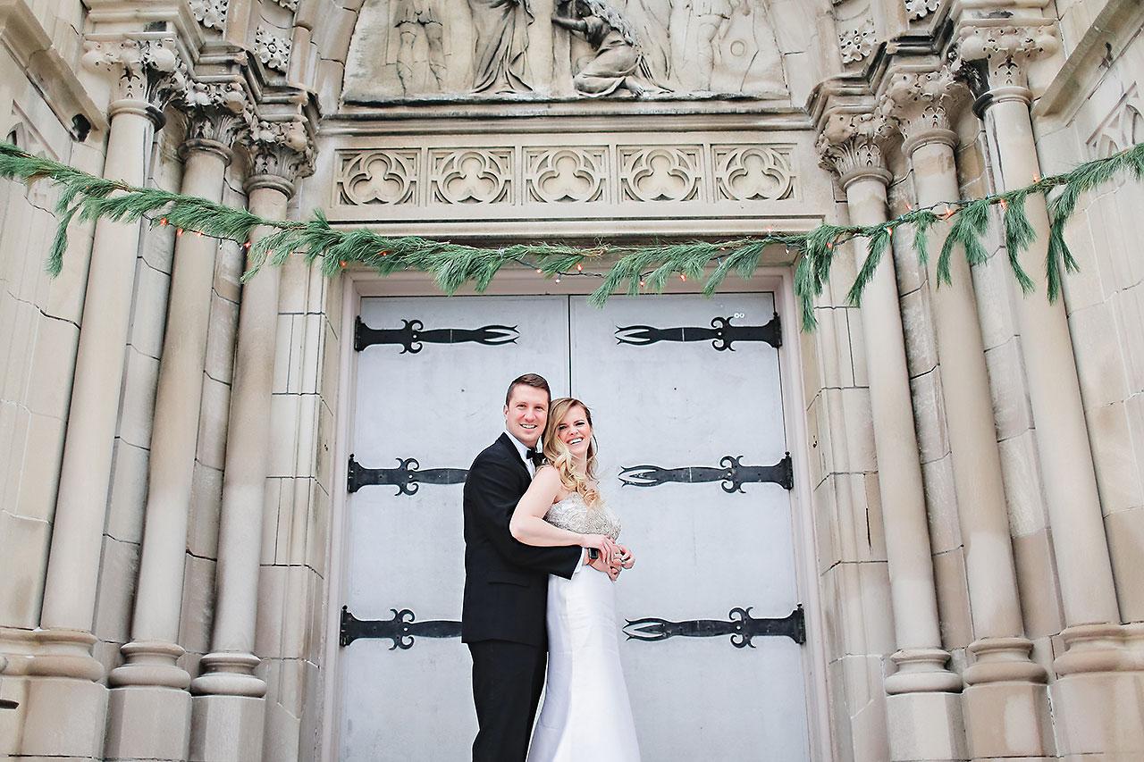 Karissa Ryan Indianapolis Winter Wedding 168