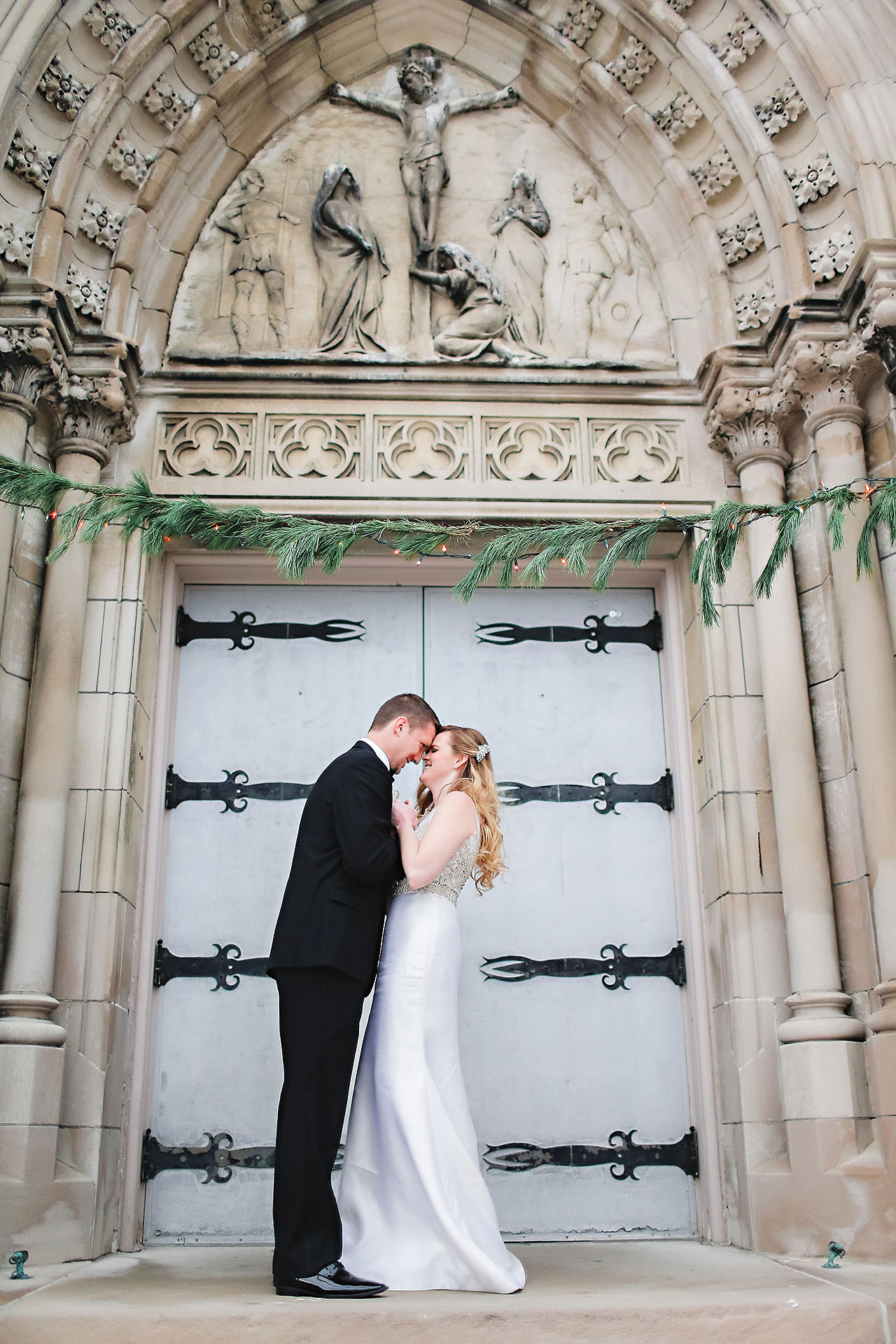 Karissa Ryan Indianapolis Winter Wedding 164