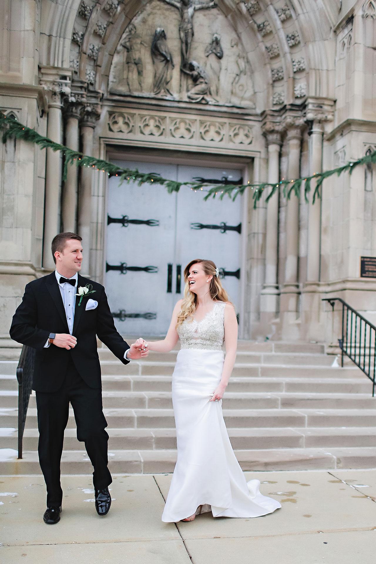 Karissa Ryan Indianapolis Winter Wedding 165