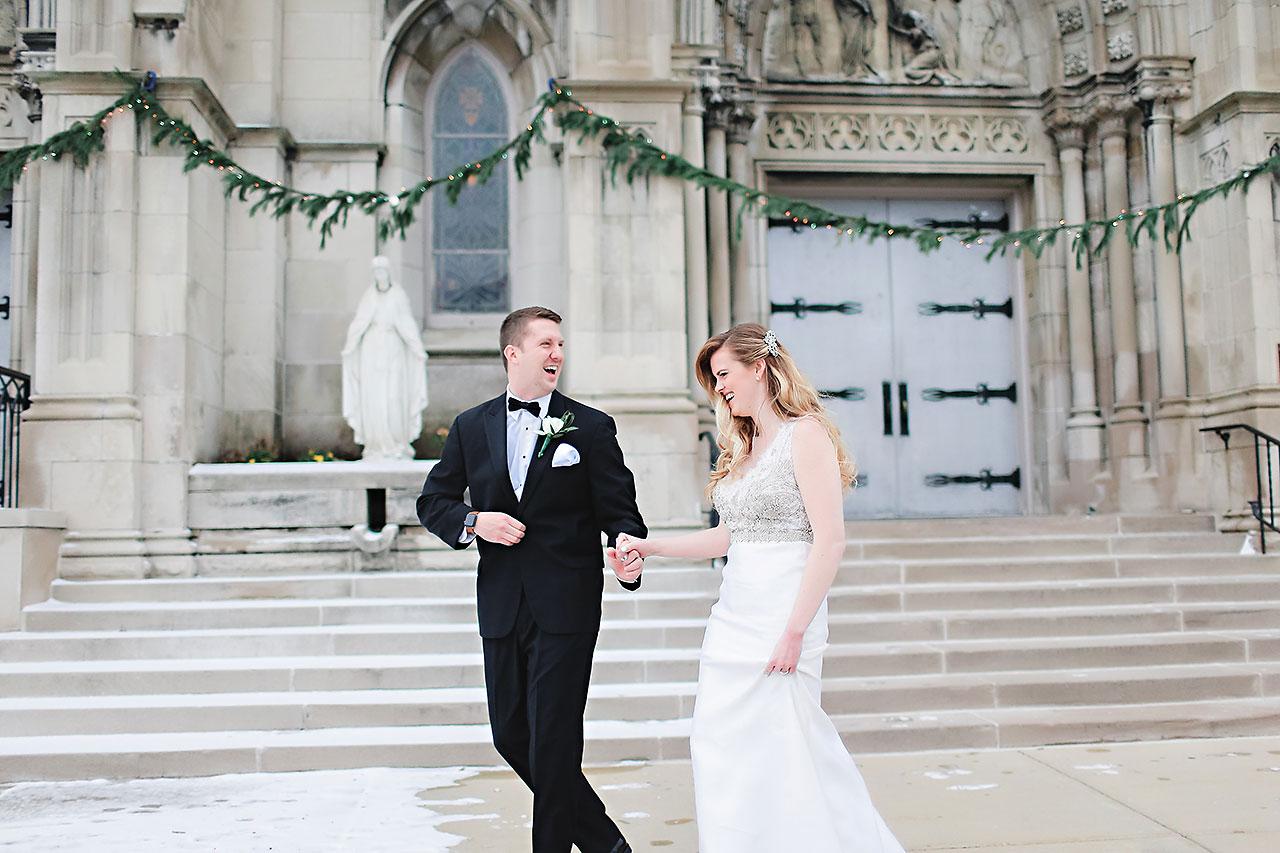 Karissa Ryan Indianapolis Winter Wedding 166