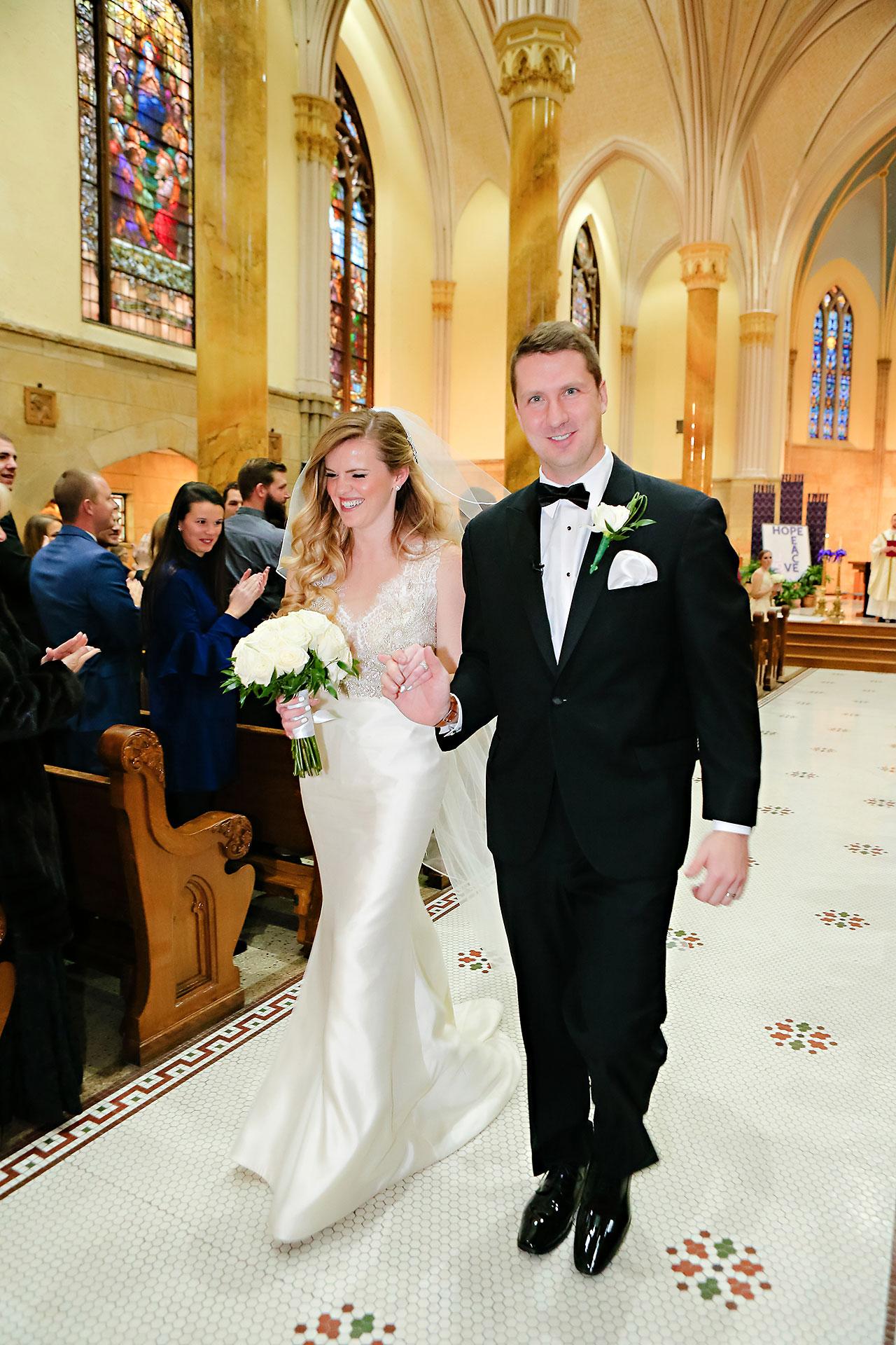 Karissa Ryan Indianapolis Winter Wedding 162