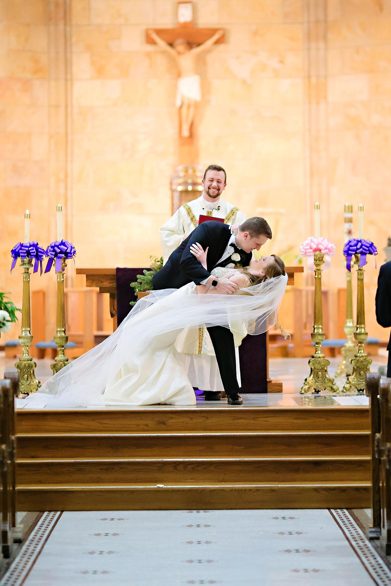 Karissa Ryan Indianapolis Winter Wedding 160