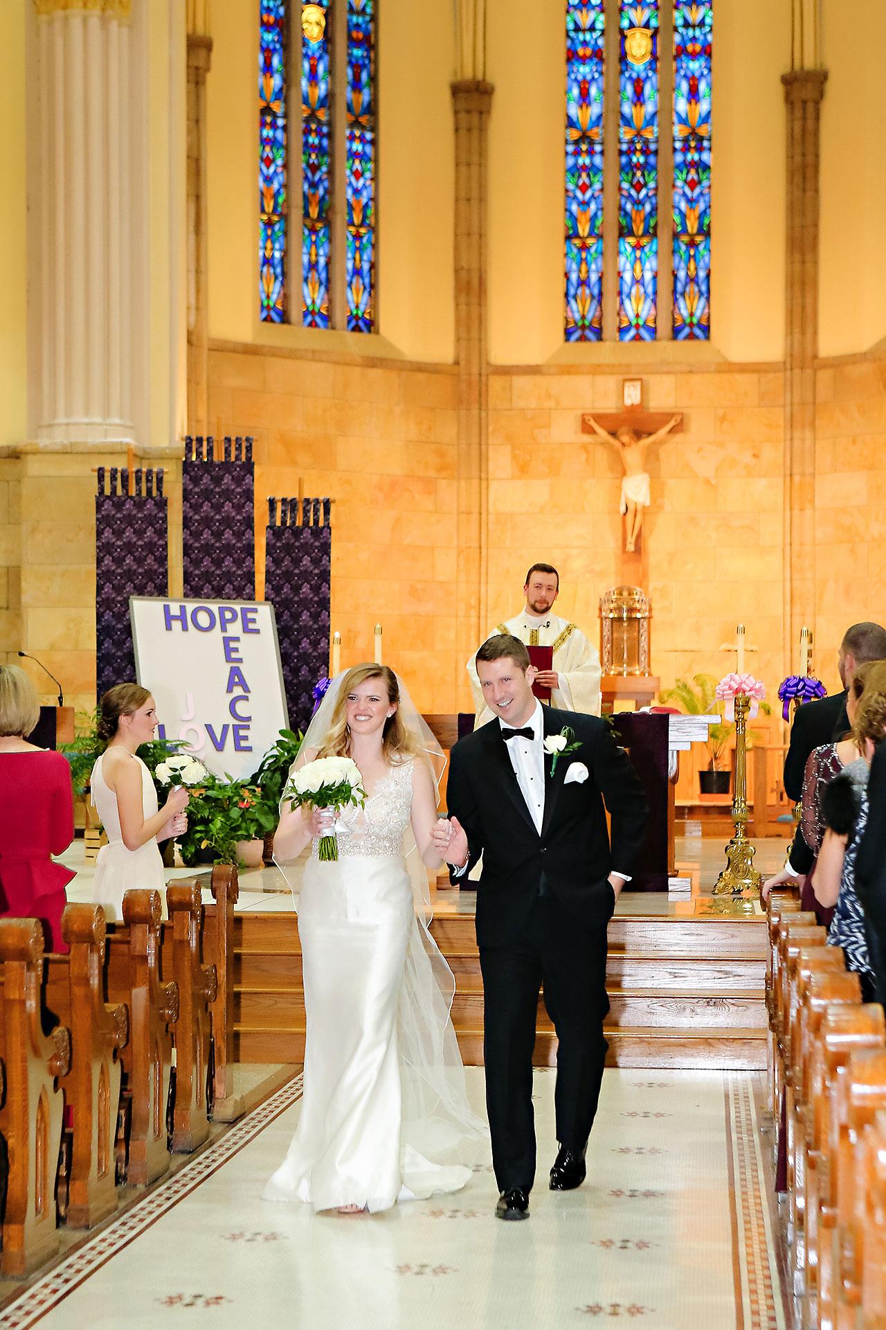 Karissa Ryan Indianapolis Winter Wedding 161