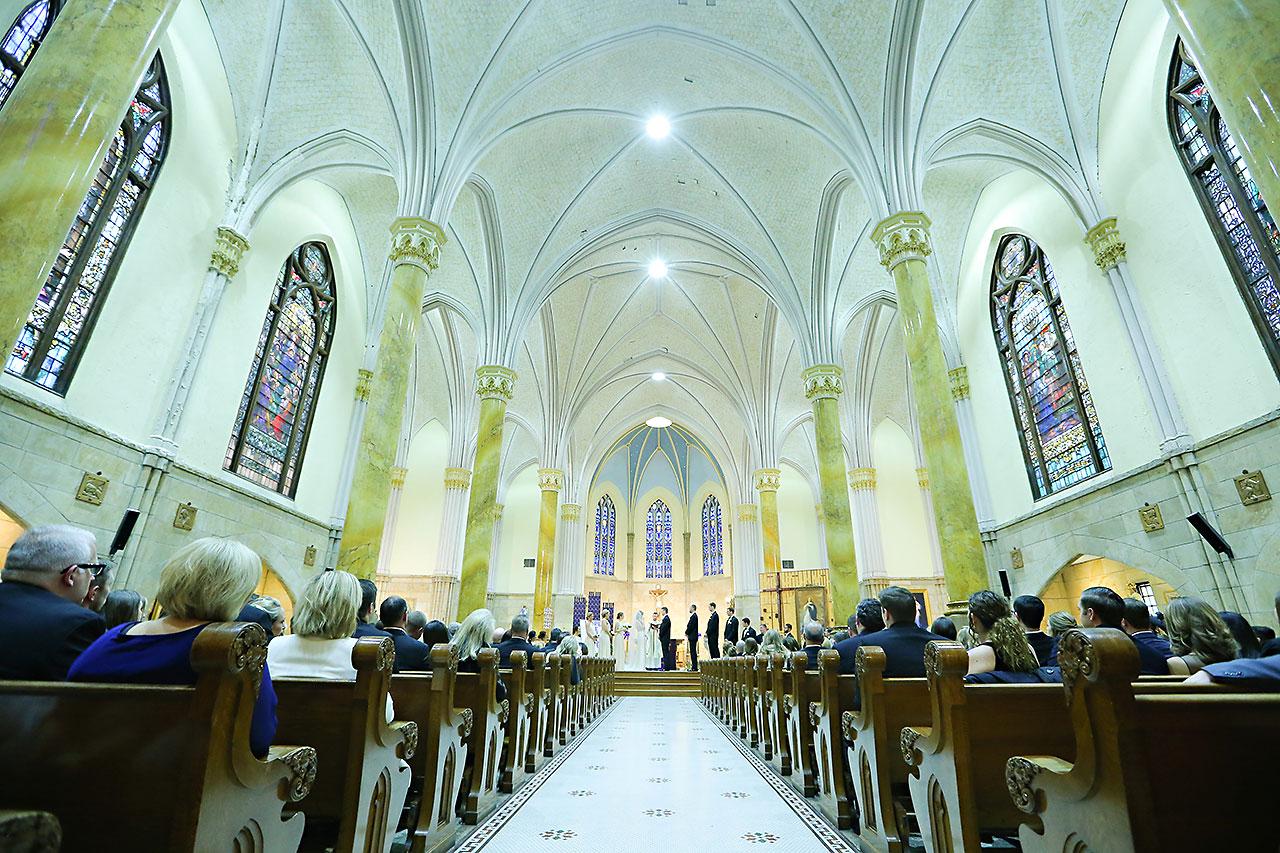 Karissa Ryan Indianapolis Winter Wedding 158