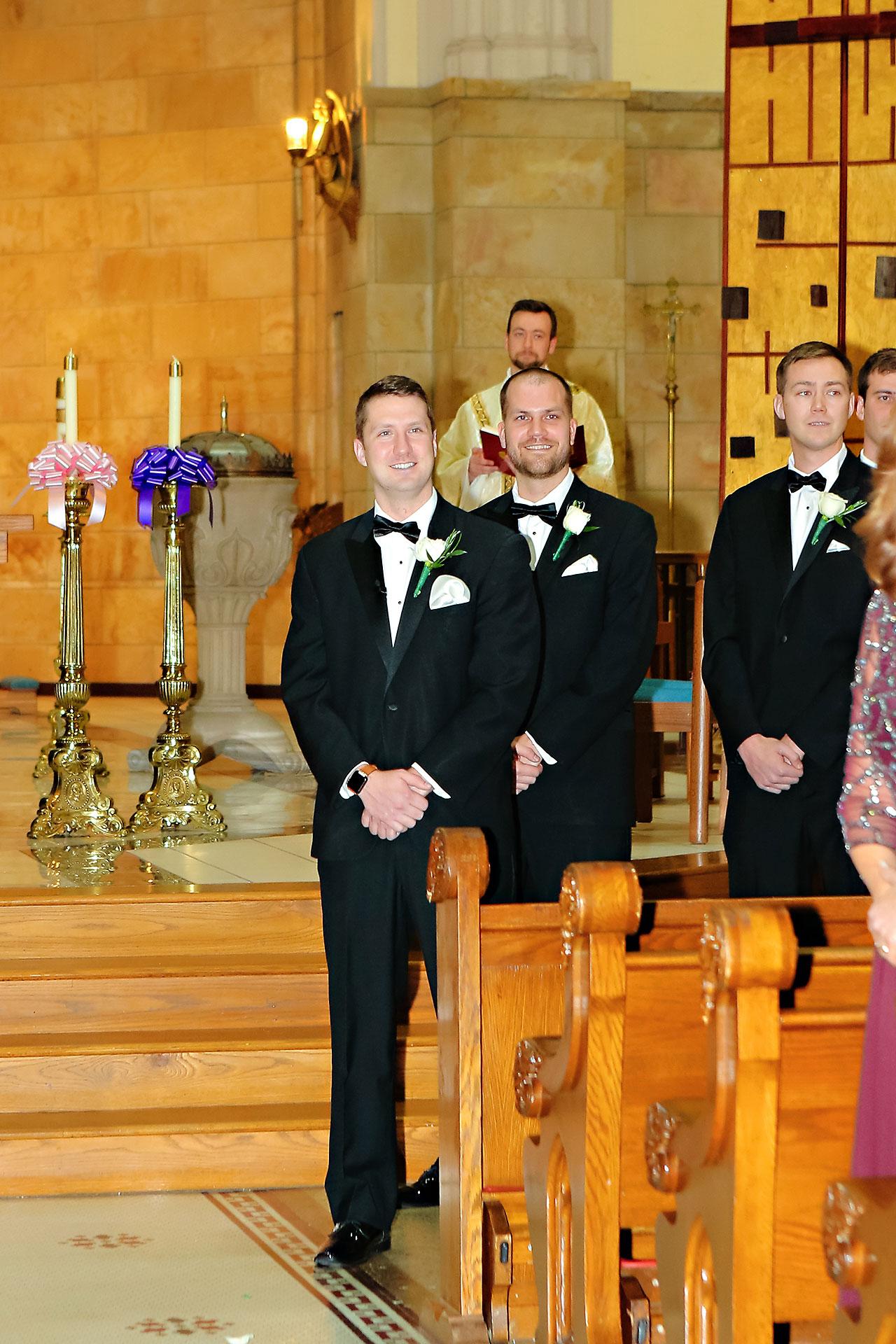 Karissa Ryan Indianapolis Winter Wedding 155