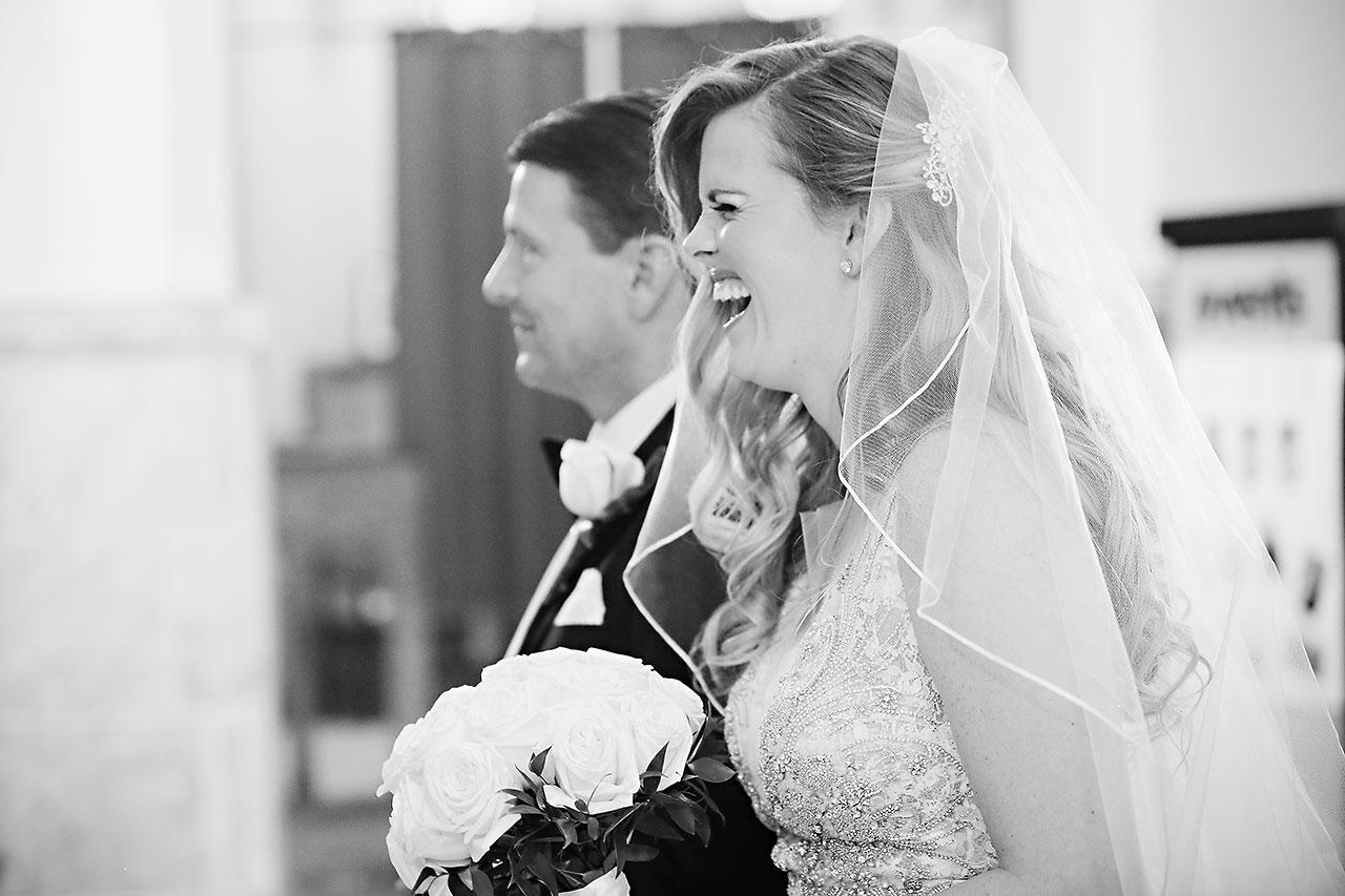 Karissa Ryan Indianapolis Winter Wedding 148