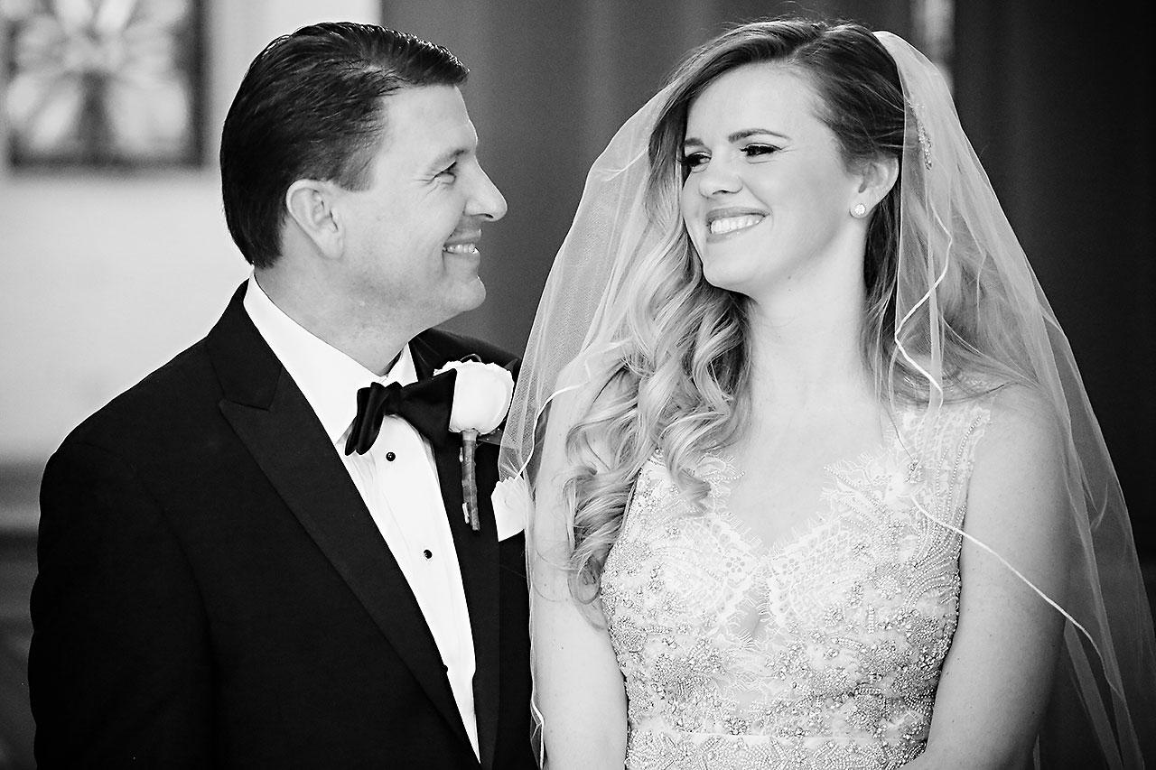 Karissa Ryan Indianapolis Winter Wedding 146