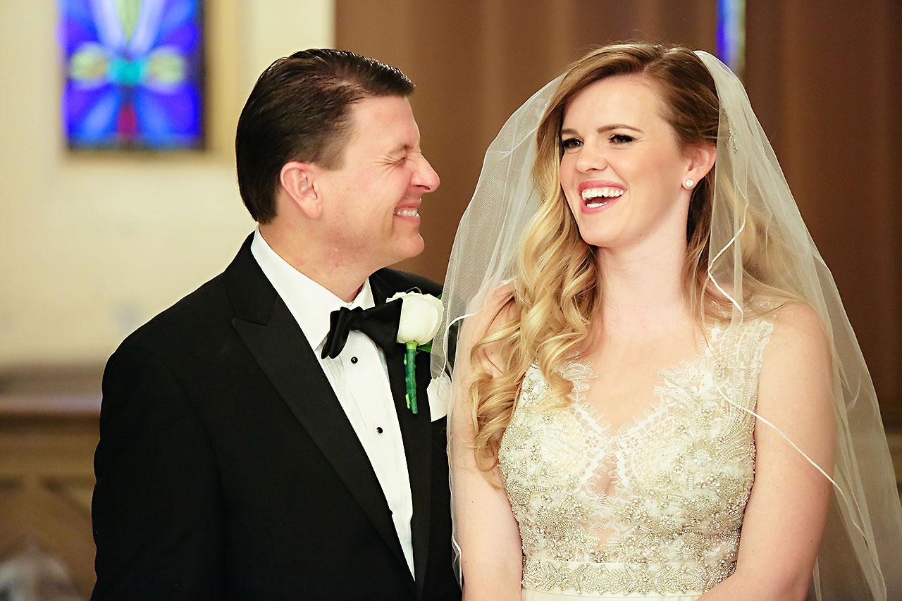 Karissa Ryan Indianapolis Winter Wedding 147