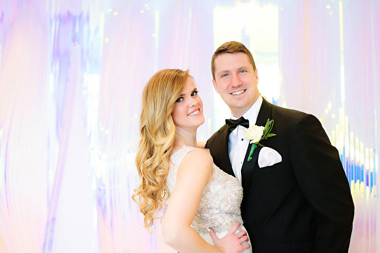 Karissa Ryan Indianapolis Winter Wedding 141