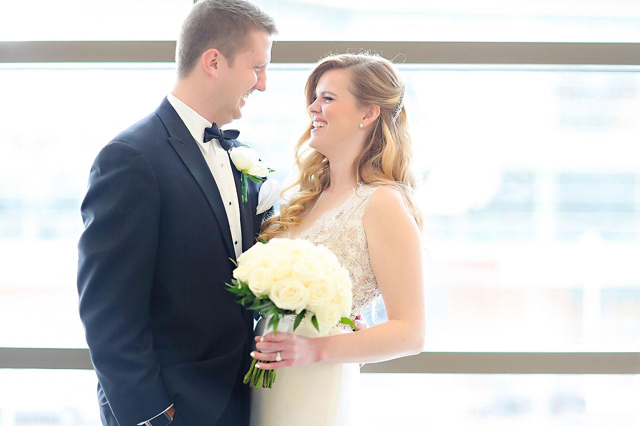 Karissa Ryan Indianapolis Winter Wedding 137