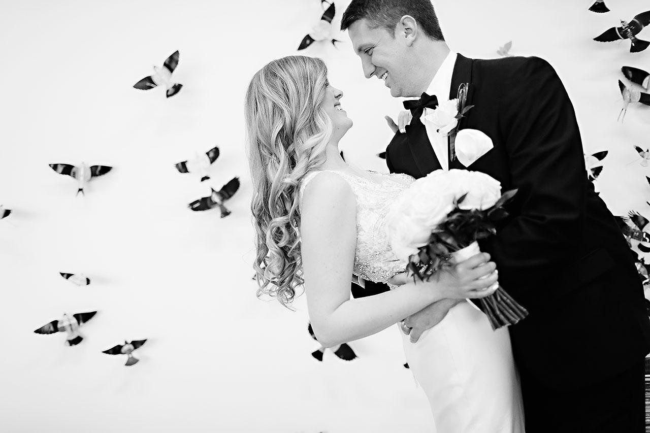Karissa Ryan Indianapolis Winter Wedding 136