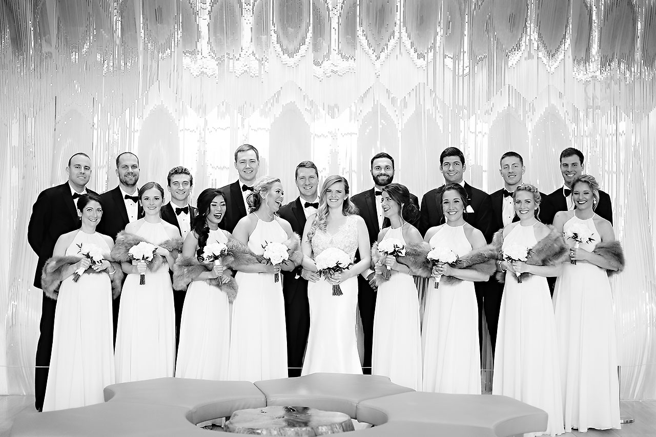 Karissa Ryan Indianapolis Winter Wedding 133