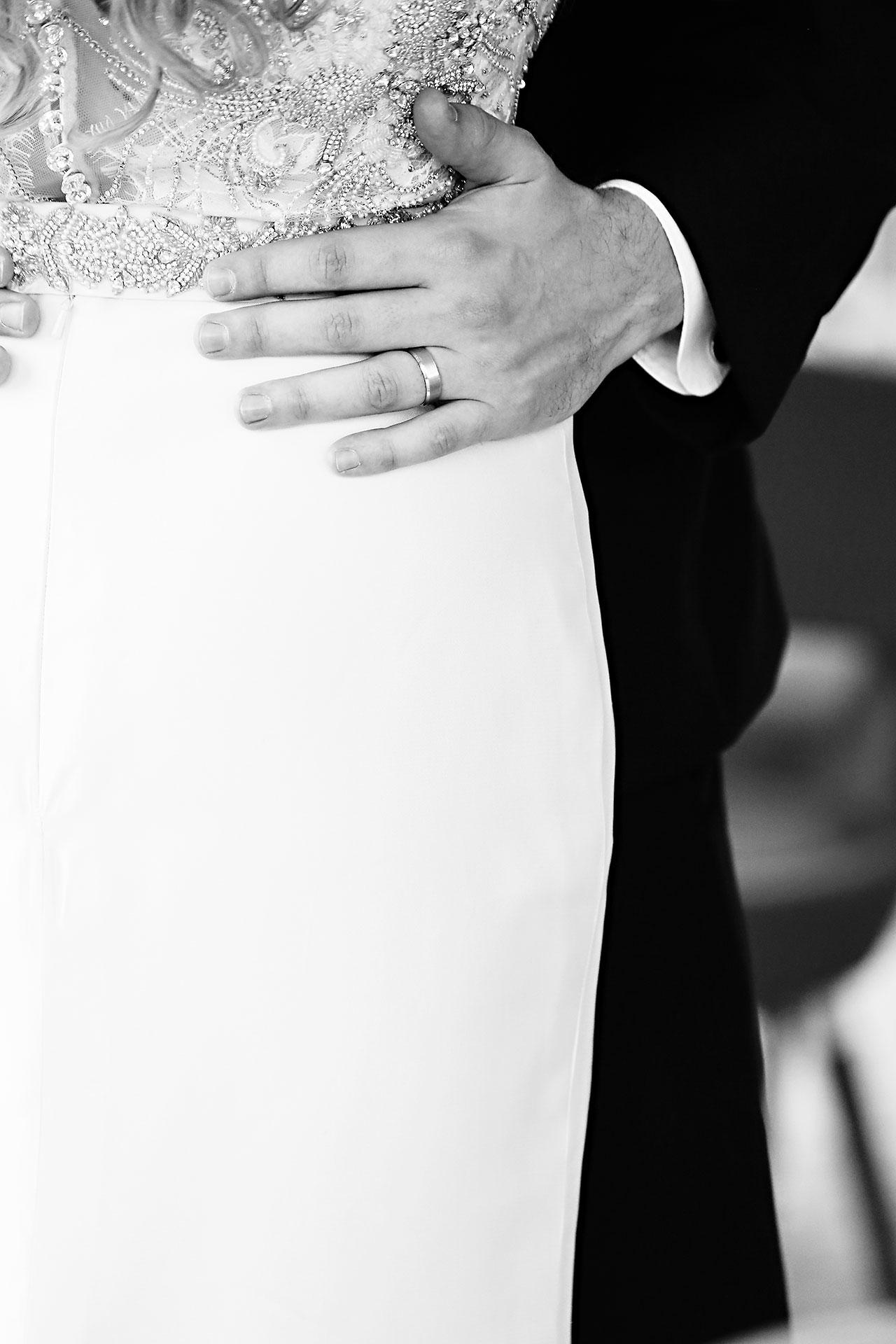 Karissa Ryan Indianapolis Winter Wedding 127