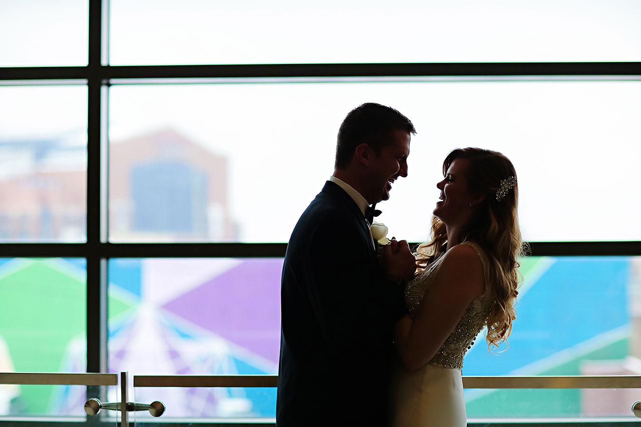 Karissa Ryan Indianapolis Winter Wedding 113