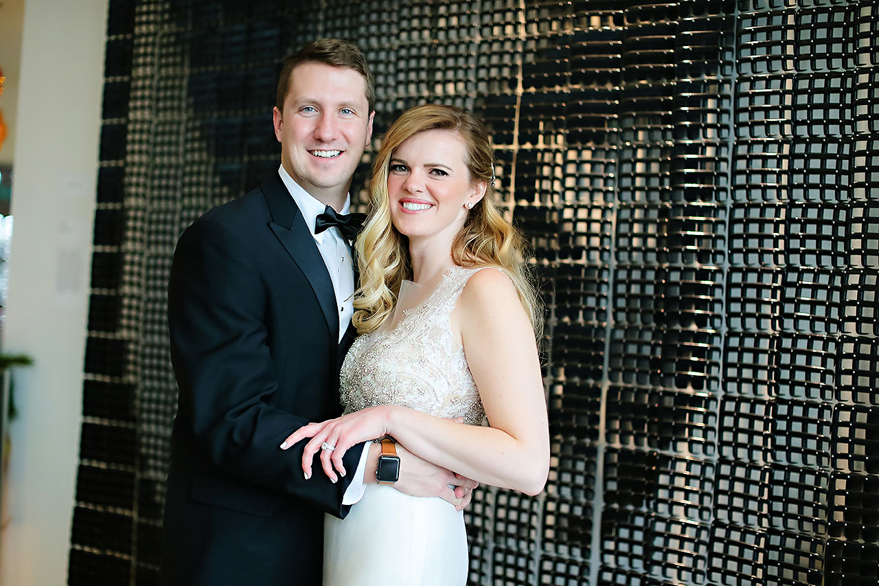 Karissa Ryan Indianapolis Winter Wedding 106