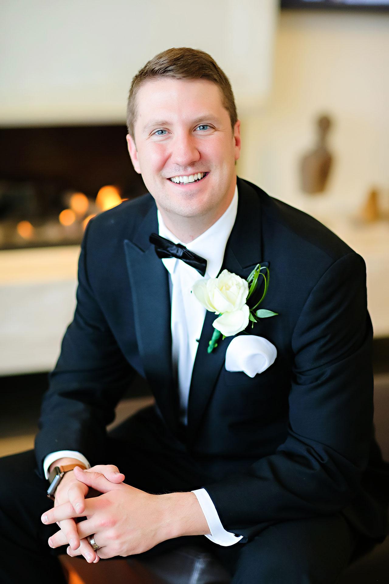 Karissa Ryan Indianapolis Winter Wedding 101