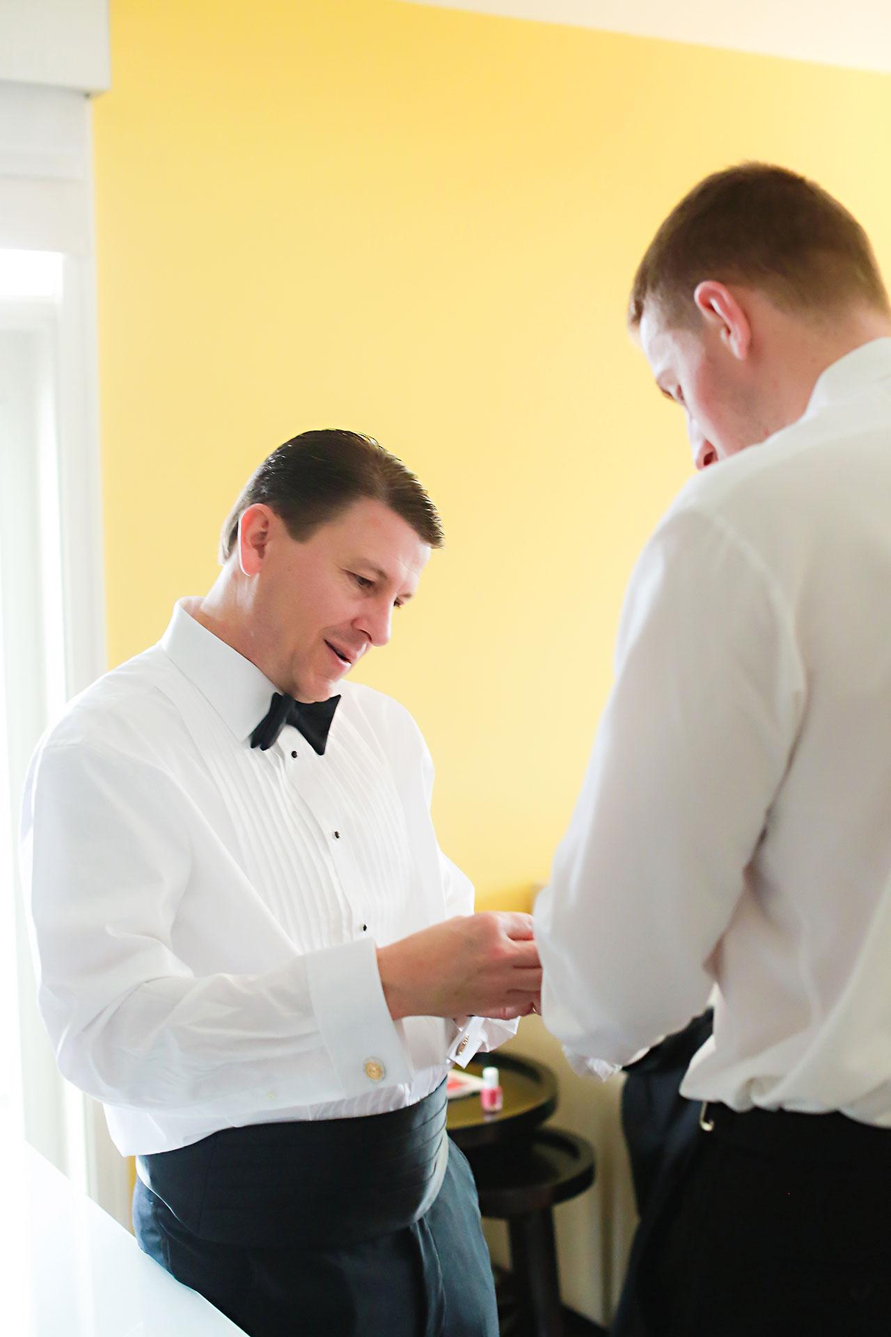 Karissa Ryan Indianapolis Winter Wedding 037