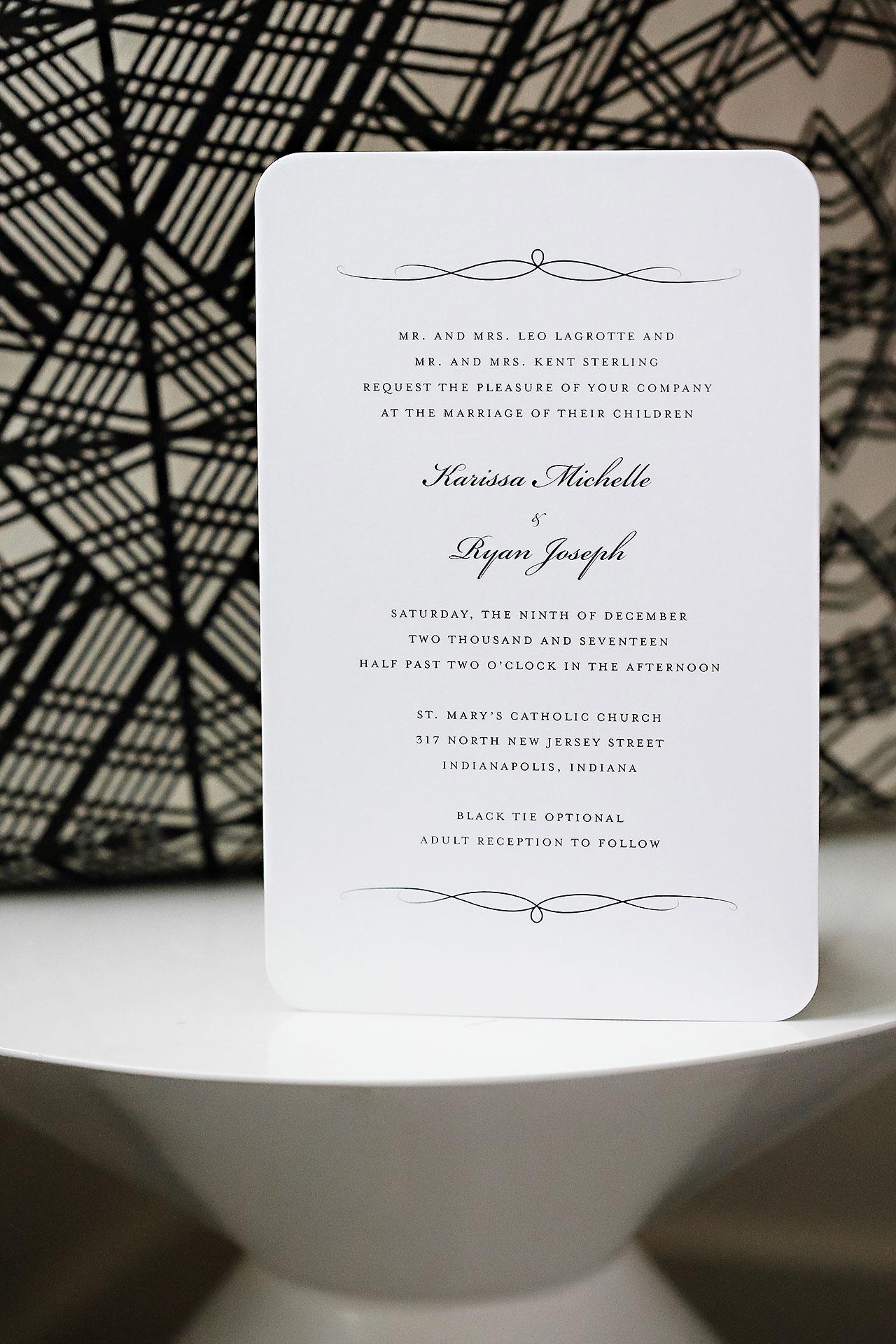 Karissa Ryan Indianapolis Winter Wedding 001