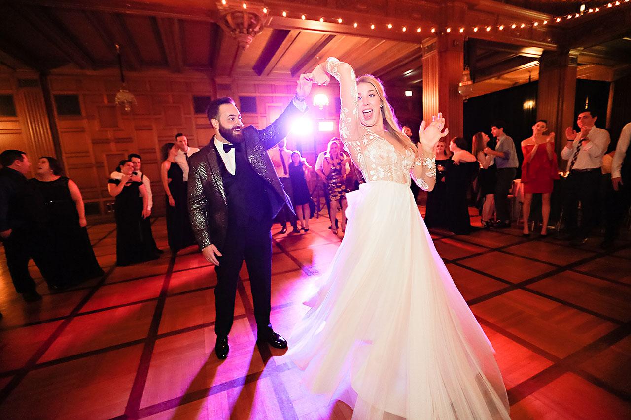 Emily Tom Scottish Rite Indianapolis Wedding 401