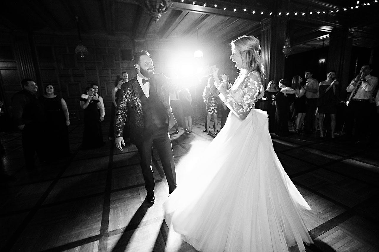 Emily Tom Scottish Rite Indianapolis Wedding 402