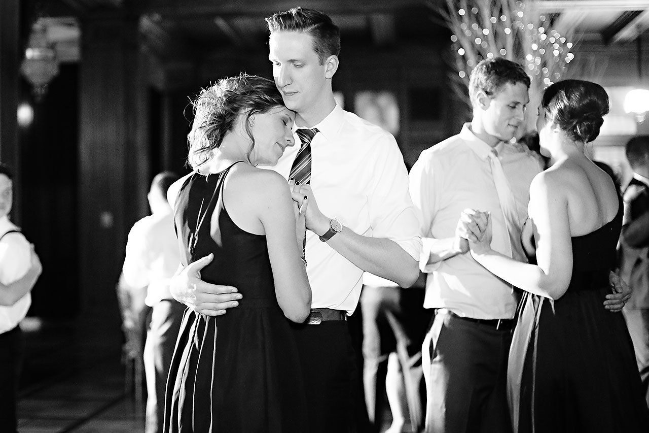Emily Tom Scottish Rite Indianapolis Wedding 398