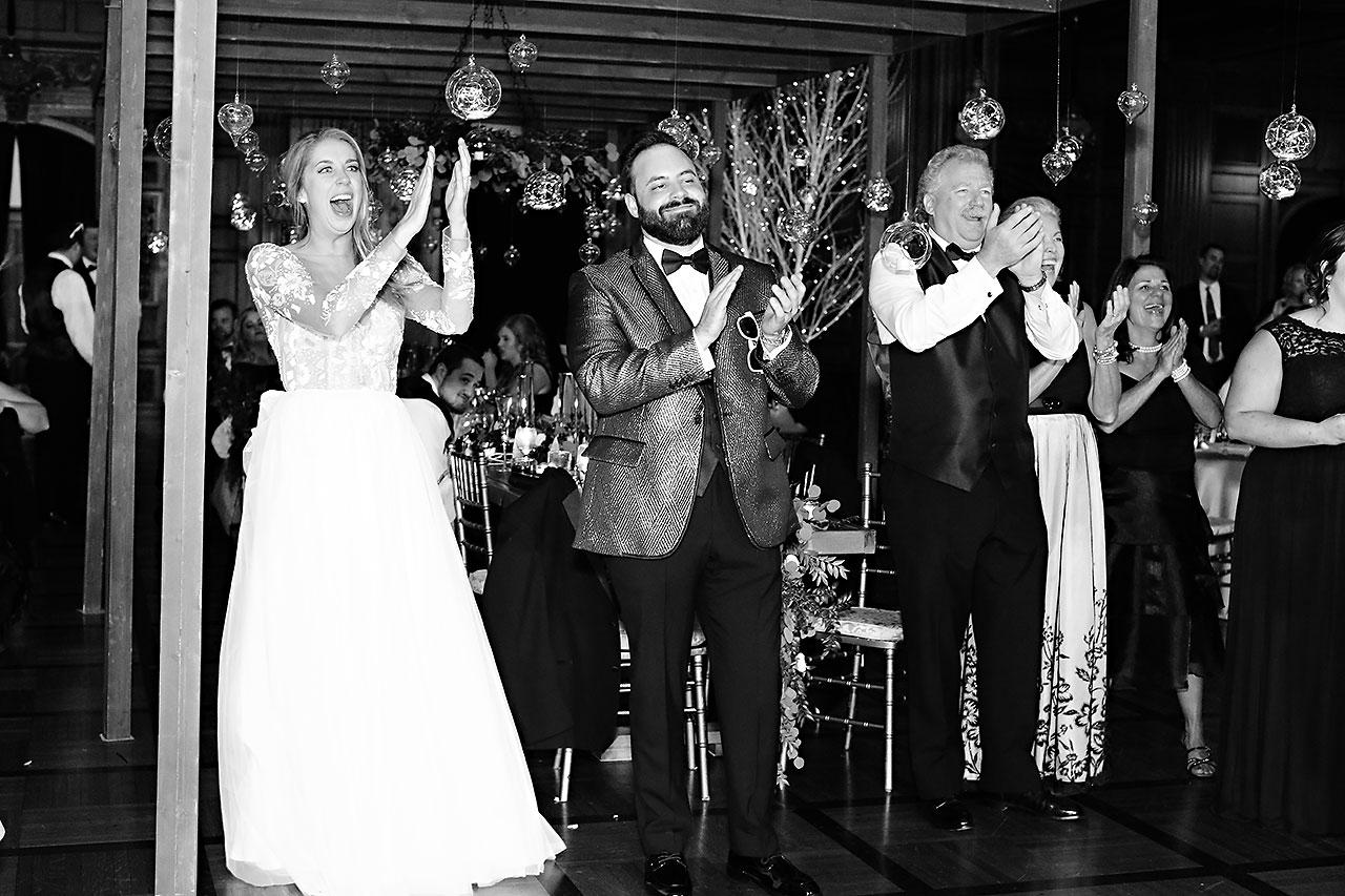 Emily Tom Scottish Rite Indianapolis Wedding 389