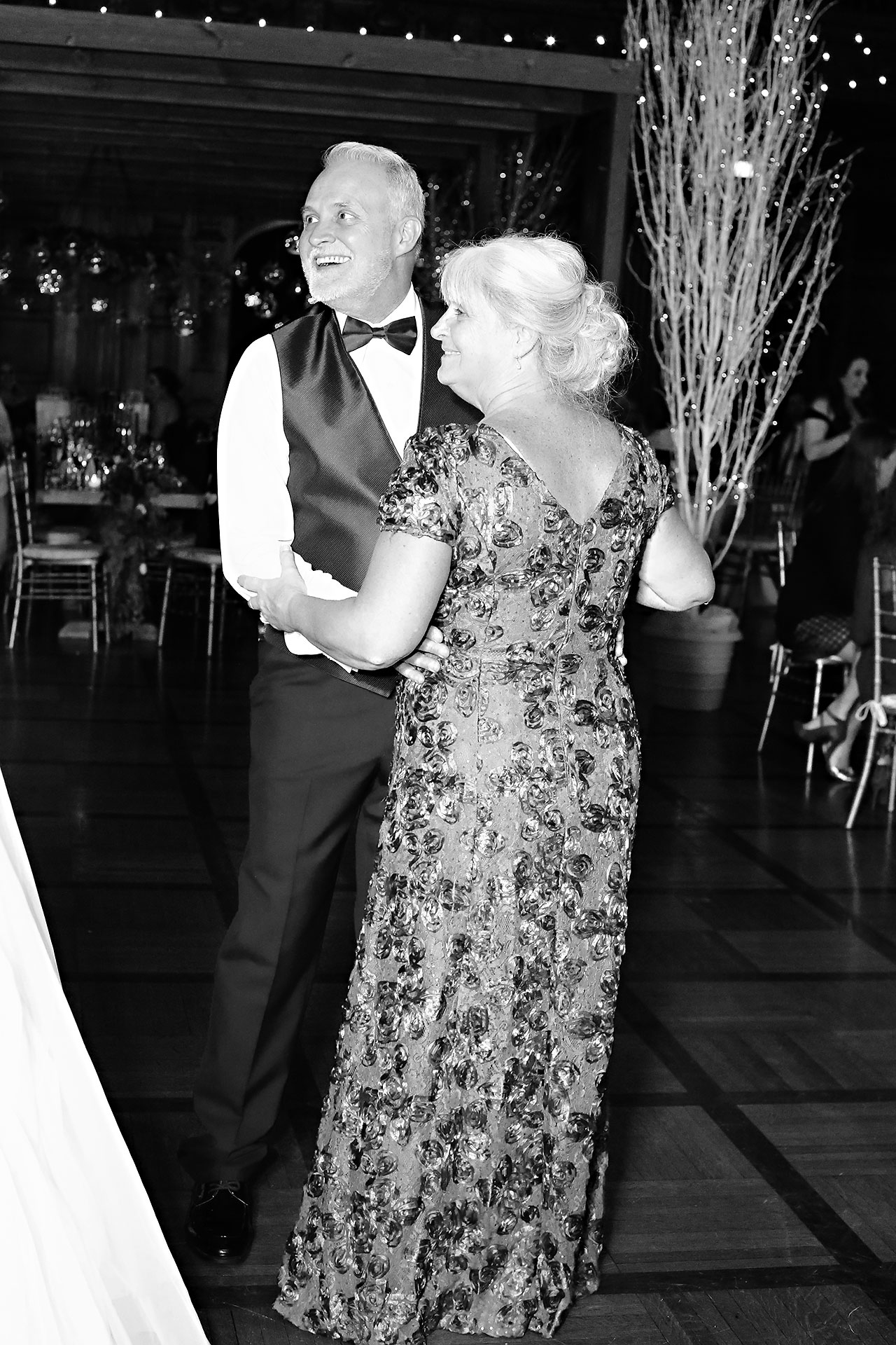 Emily Tom Scottish Rite Indianapolis Wedding 388