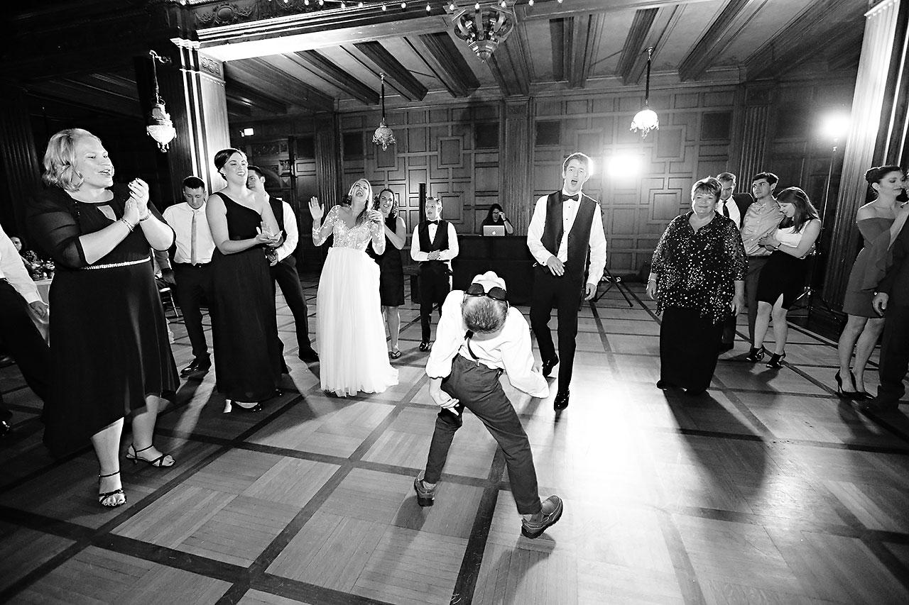 Emily Tom Scottish Rite Indianapolis Wedding 383