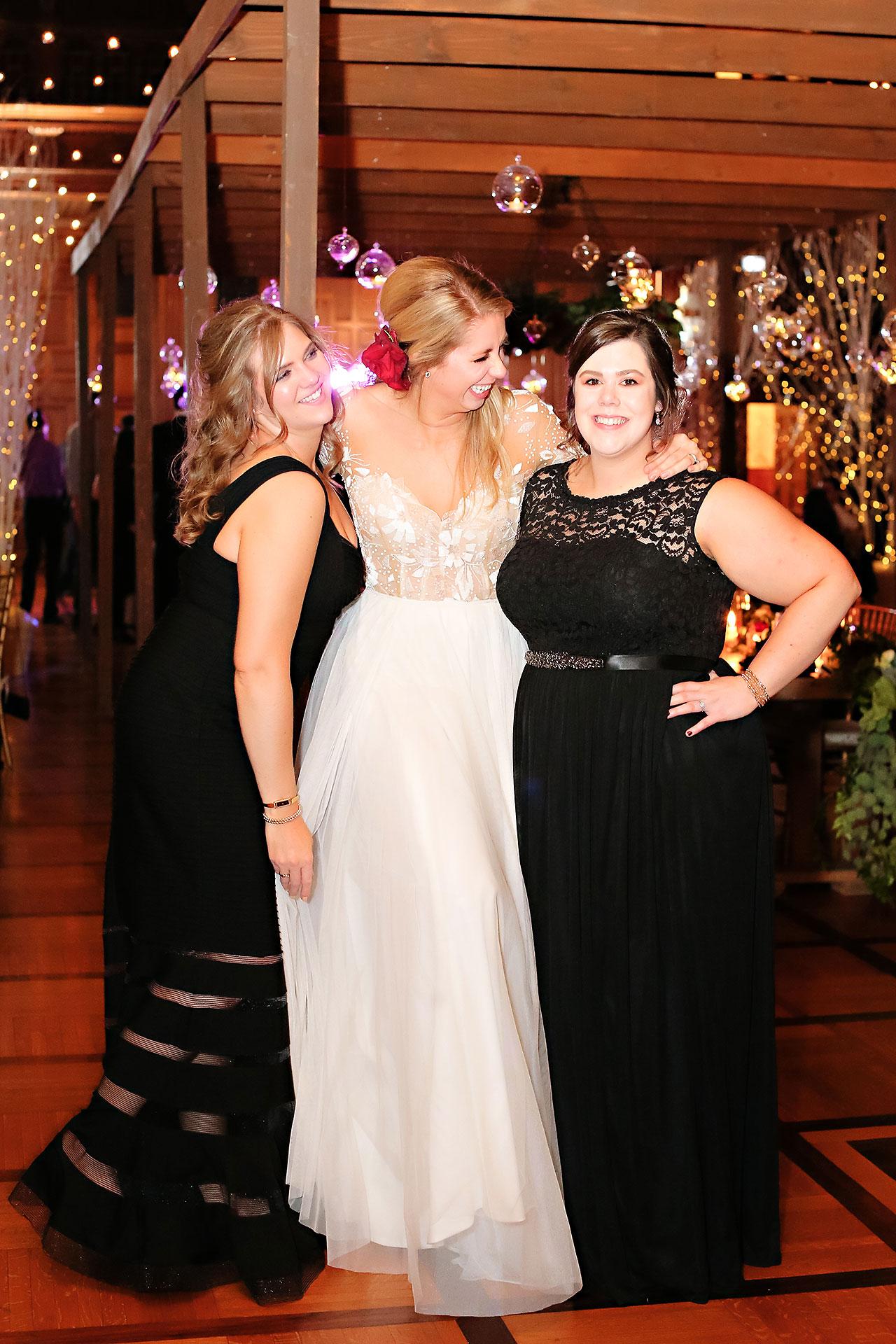 Emily Tom Scottish Rite Indianapolis Wedding 384