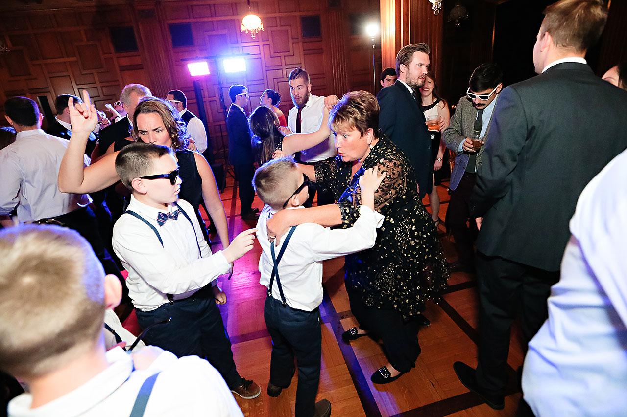 Emily Tom Scottish Rite Indianapolis Wedding 377