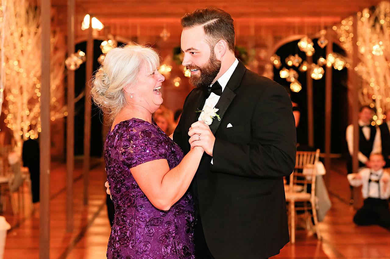 Emily Tom Scottish Rite Indianapolis Wedding 362