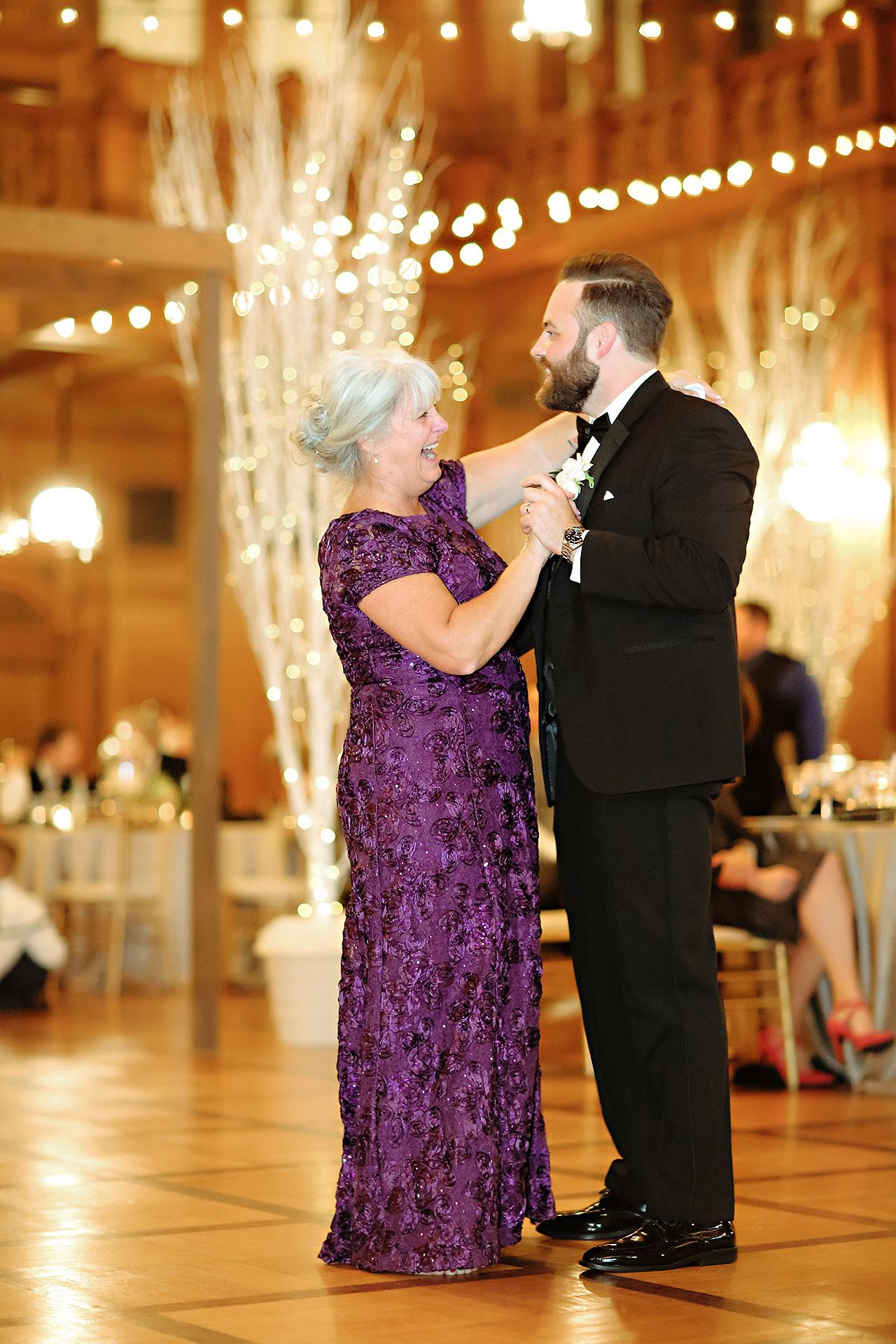 Emily Tom Scottish Rite Indianapolis Wedding 361