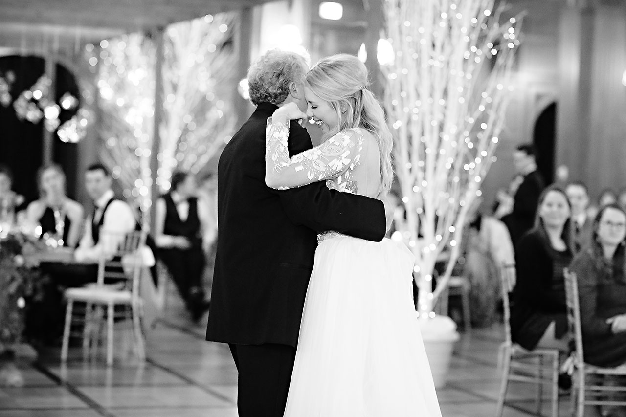 Emily Tom Scottish Rite Indianapolis Wedding 352