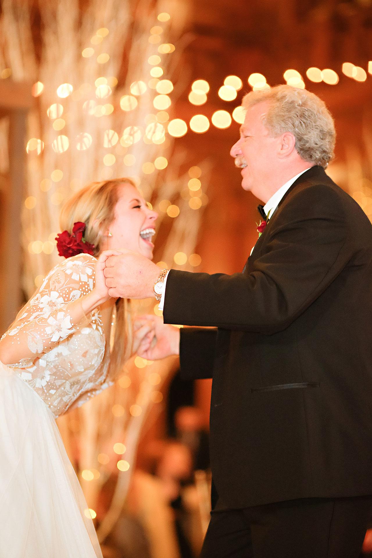 Emily Tom Scottish Rite Indianapolis Wedding 349