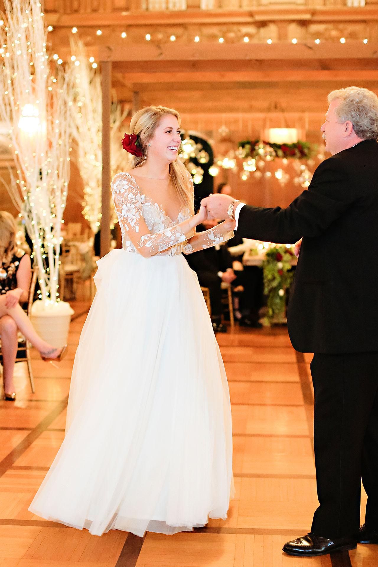 Emily Tom Scottish Rite Indianapolis Wedding 347