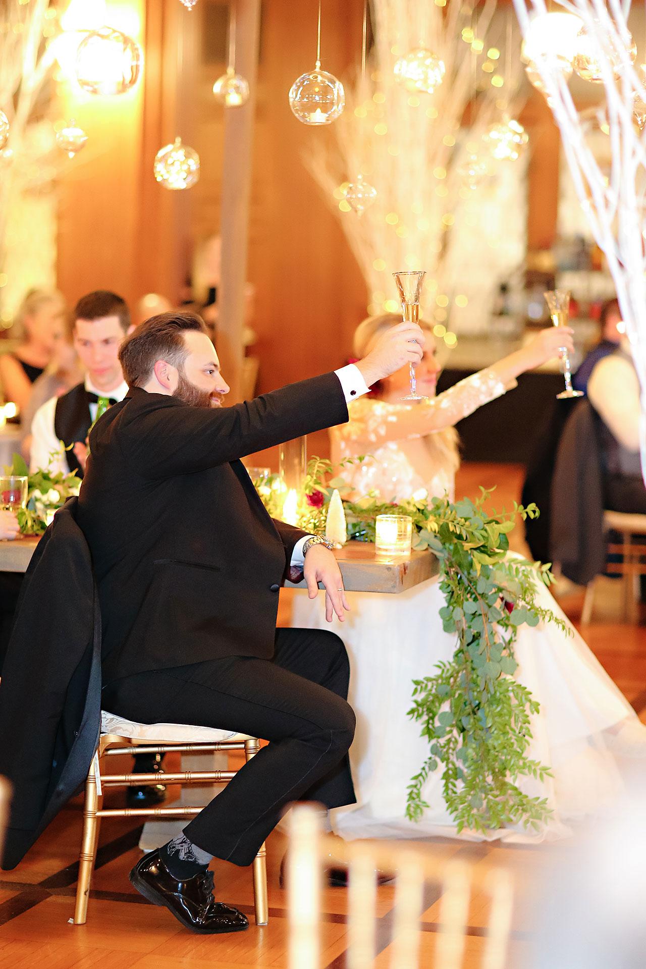 Emily Tom Scottish Rite Indianapolis Wedding 343